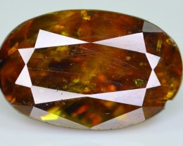 Natural 4.60 Ct Sparkle Titanite Sphene World Class Luster
