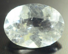 2.15 ct Natural Rare Pollucite Collector's Gem