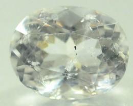 3.80 ct Natural Rare Pollucite Collector's Gem