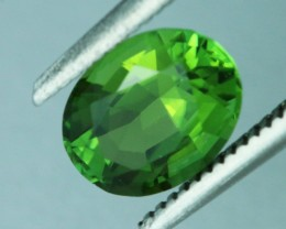 1.5 CTS  TOURMALINE-WELL CUT HIGH LUSTER. [TRM11 B]SH