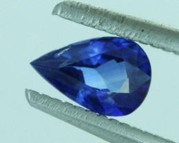 0.51 CTS  BLUE CEYLON SAPPHIRE [STS309]