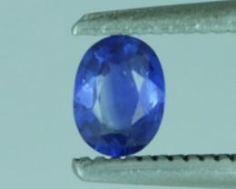 0.37 CTS  BLUE CEYLON SAPPHIRE [STS312]