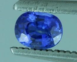 0.50 CTS  BLUE CEYLON SAPPHIRE [STS321]