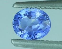 0.72 CTS  BLUE CEYLON SAPPHIRE [STS325]