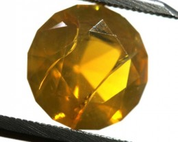4 CTS CITIRINE FACETED  NATURAL RNG-226