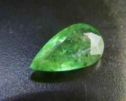 1.07cts Zambian Emerald , 100% Natural Gemstone