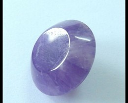42.55ct Natural Amethyst Gemstone