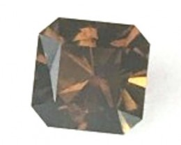 MASTER CUT Lovely 1.30ct Sunset Tourmaline IF/VVS MA1618