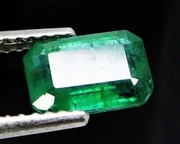 1.5ct Nice Quality Zambian Emerald