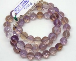 AMETRINE NECKLACE 206 CTS   TBJ-708