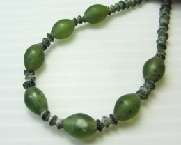 SERPENTINE  NECKLACE   MJA 229