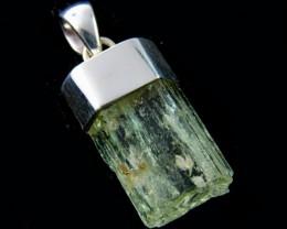 Beryl Gemstone Silver  bale  BU 570