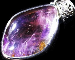 SUPER SEVEN CRYSTAL PENDANT-FACTORY DIRECT [SJ3178]