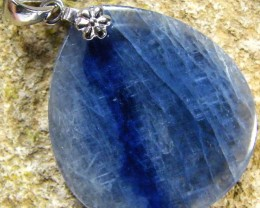 KYANITE  PENDANT   16.50  CTS [SJ260]