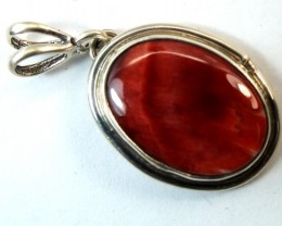 CORAL TORQUOISE   PENDANT 18 CTS TBJ-18