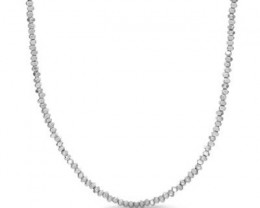 NEW- 925 STERLING SILVER NECKLACE CHAIN