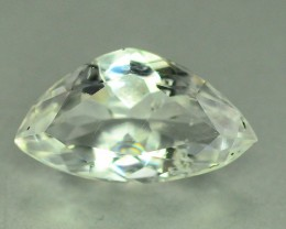 Rare 3.030 ct Natural Pollucite Collector's Gem L.1
