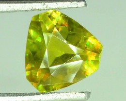 Natural Sphene Great Color Dispersion From Himalayan Range