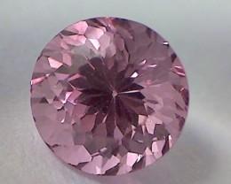 'Elegance & Sparkling' Simply Gorgeous Tajikistan Pink Spinal - IF/VVS