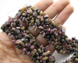 575 Cts stunning Purple Agate necklace MJA 1066