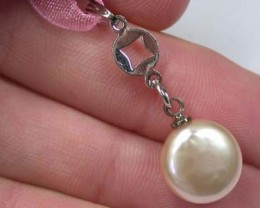 FRESH WATER PEARL PENDANT  7CTS  AAA520ML