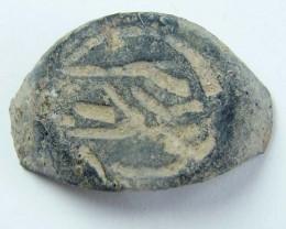 Roman Ancient Bronze ring  GR OPAC1648