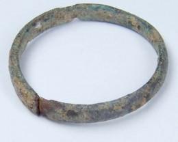 Roman Ancient Bronze ring  GR OPAC1629