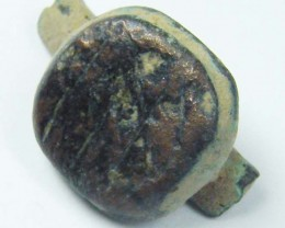 Roman Ancient Bronze ring  GR OPAC1615