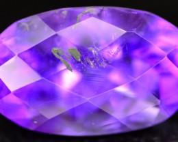 7 Cts Natural Unheated Purple  Amethyst~Afghanistan