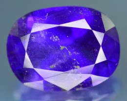 6.90 Cts Natural Unheated Purple  Amethyst~Afghanistan