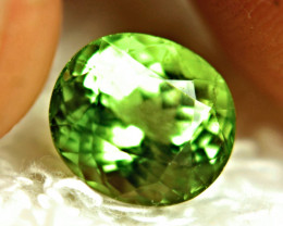 4.22 Carat VS Himalayan Peridot - Superb