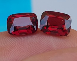 Spinel Pairs