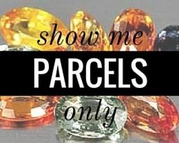 Sapphire Parcels
