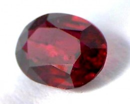 .70ct Blood Red Spinel Fire, Burma VVS - TH66