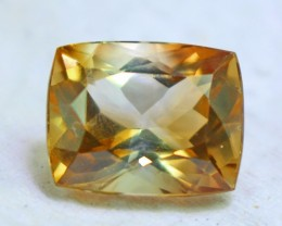 14.50CT borwn topaz gemstone