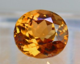 17 CT borwn topaz gemstone