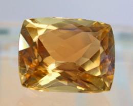 19.60CT borwn topaz gemstone