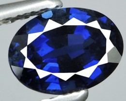 EXCELLENT NATURAL ULTRA RARE SRILANKAN ROYAL BLUE SAPPHIRE
