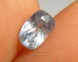 2.00cts Blue Ceylon Sapphire , 100% Natural Untreated Gemstone