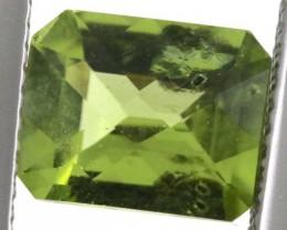PERIDOT BRIGHT GREEN 2.10 CTS RNG-278
