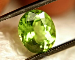 3.07 Carat VS Himalayan Peridot - Superb