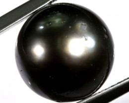TAHITIAN BLACK/GREY PEARL 13 CTS RNG-288