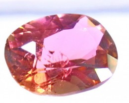 2.20 CT Natural Pink color tourmaline gemstone