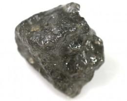 METALLIC SILVER GREY ROUGH DIAMOND 6 CTS SD-134