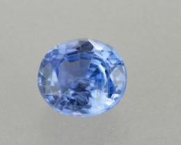 1.21ct Blue Sapphire Oval