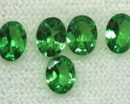 TSAVORITE GREEN GARNET   1   CTS RNG-292