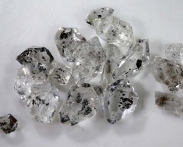 7.30 CTS QUARTZ LIKE HERKIMER DIAMOND PARCEL LG-1376