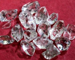 5 CTS QUARTZ LIKE HERKIMER DIAMOND PARCEL LG-1387