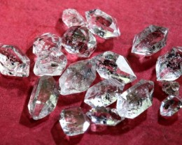 5.60 CTS QUARTZ LIKE HERKIMER DIAMOND PARCEL LG-1388