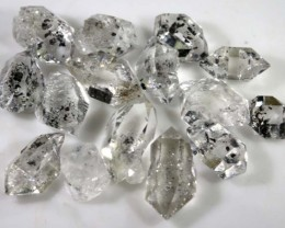 5.10 CTS QUARTZ LIKE HERKIMER DIAMOND PARCEL LG-1395